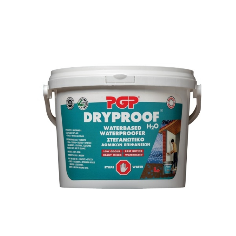 PGP DRYPROOF 750 ml