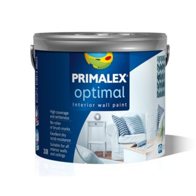 PRIMALEX OPTIMAL 10 lt