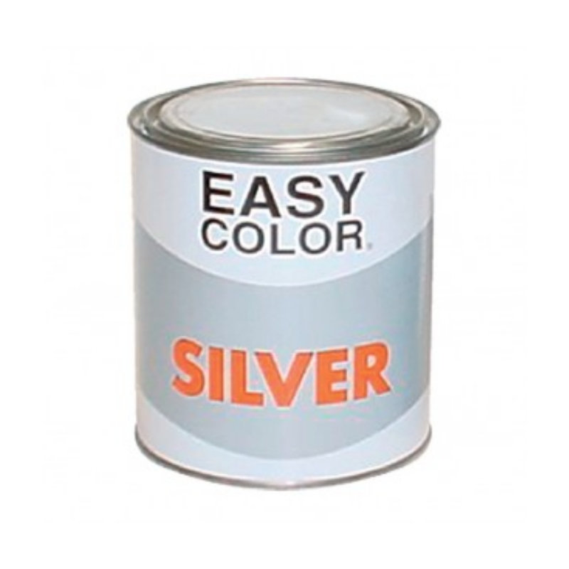 EASY COLOR SILVER 125 ml